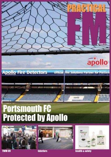 PFM - Practical Facilities Management