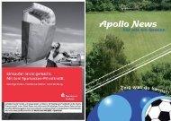 Apollo News - Apollo 11 Lüttelforst