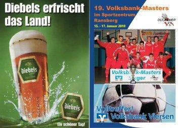 das Programmheft als pdf-Datei - Dülkener FC