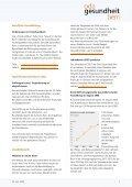 Juni 2008 Juni 2008 - OdA Gesundheit Bern - Page 2