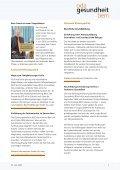 Juni 2008 Juni 2008 - OdA Gesundheit Bern - Page 4