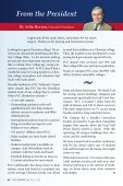PCC Update Fall 2008 - Pensacola Christian College - Page 4