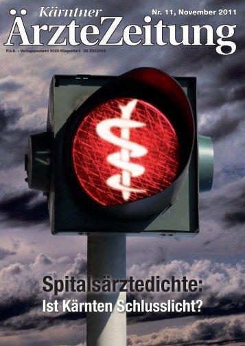 Weitere Fortbildungen - Ärztekammer für Kärnten