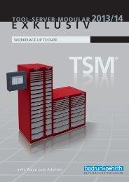 TSM - WACHTER Lager