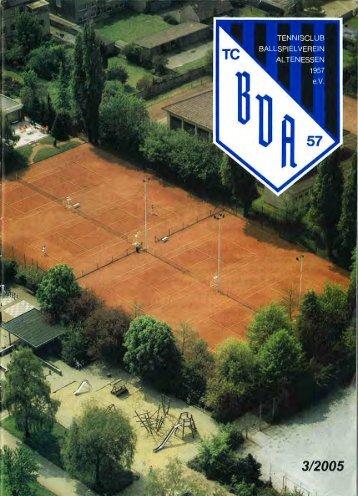 Ausgabe 03/2005 - Tc-bva.de