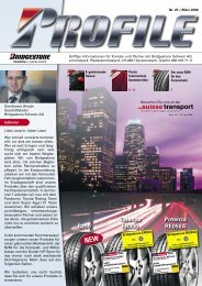 NEW NEW - Bridgestone EUROPE