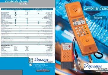 Brochure - Depaepe
