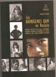 """margot bigot los aborígenes """"qom"""" - Universidad Nacional de Rosario"""