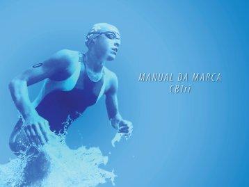 Identidade Visual - Confederação Brasileira de Triathlon