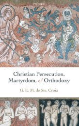 the_late_Geoffrey_de_Ste._Croix-Christian_Persecution ...