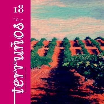 n° 18 - Fundación para la Cultura del Vino