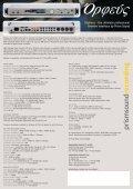 Orpheus - Prism Sound - Page 2