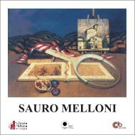 SAURO MELLONI - tipografia bagnoli 1920