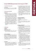 Satzung - FORTUNA Wohnungsunternehmen eG - Seite 3