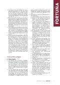 Satzung - FORTUNA Wohnungsunternehmen eG - Seite 5