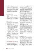 Satzung - FORTUNA Wohnungsunternehmen eG - Seite 6