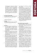 Satzung - FORTUNA Wohnungsunternehmen eG - Seite 7