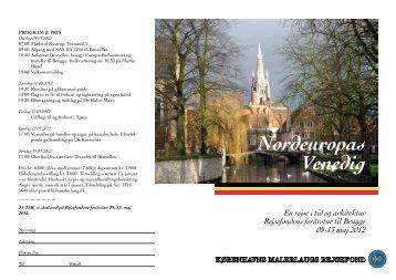 Nordeuropas Venedig