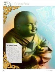 Buddhismen - en växande religion i Sverige - Stockholms sjukhem