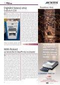 EmbaxPrint začíná - Svět tisku - Page 7