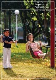 2009 Annual Report - Meralco