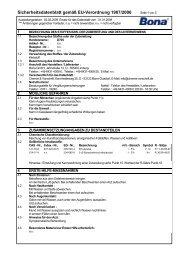 Sicherheitsdatenblatt D705_DE.pdf - Parkett Weber