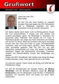 6. Heft gegen SSV Schwäbisch Hall 11.11.2012 - TSV Pfedelbach - Page 3