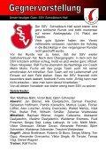 6. Heft gegen SSV Schwäbisch Hall 11.11.2012 - TSV Pfedelbach - Page 5