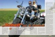 """Rebell""ion in Aubstadt U - WK-Trikes"