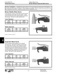 F Safety Blow Guns - Watts Fluid Air - Page 2