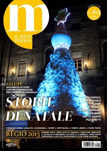 Dicembre - Ilmese.it