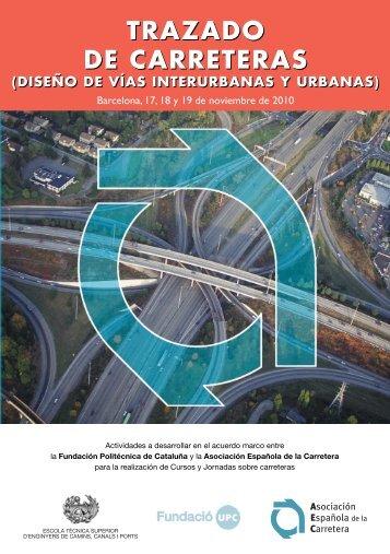 Más información - Asociación Española de la Carretera