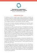 Más información - Asociación Española de la Carretera - Page 2