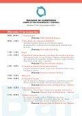 Más información - Asociación Española de la Carretera - Page 3