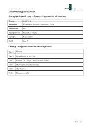 Engelsk A Valgfag 3.htx - Københavns Tekniske Skole