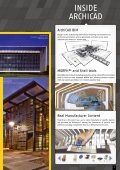 General ArchiCAD Brochure - Graphisoft - Page 3