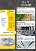 General ArchiCAD Brochure - Graphisoft - Page 7