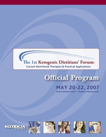 The 1st Ketogenic Dietitians' Forum - MyKetoCal.com
