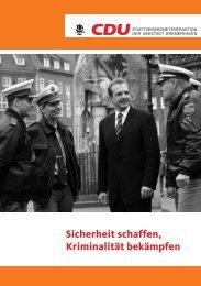 Sofort ansehen - CDU Bremerhaven