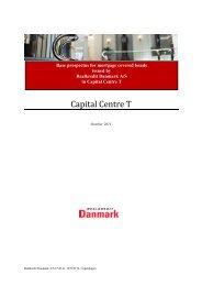 Capital Centre T - Realkredit Danmark