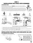 Zodiac Baracuda G3 - Home - Swimming Pool Parts Filters Pumps ... - Page 7