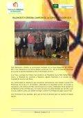 Memoria deportiva FAB-Córdoba 2011-2012 - Federación Andaluza ... - Page 6
