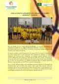 Memoria deportiva FAB-Córdoba 2011-2012 - Federación Andaluza ... - Page 7