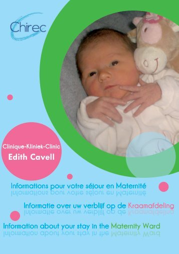 Edith Cavell - Chirec