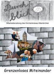 Israel – damals und heute - Evangelischer Kirchenkreis Altenkirchen