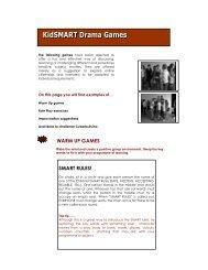 Drama activities.pdf - Kidsmart