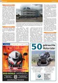 Peugeot Satelis 125 Night of the Jumps Fahren ... - ZWEIRAD-online - Seite 4
