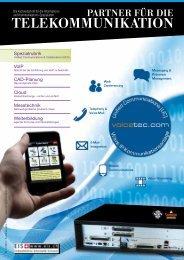 Ihr Partner - NetCom Magazin