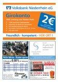 Stadtmagazin Rheinberg • Ausgabe Nr.7 - Page 2