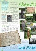 Stadtmagazin Rheinberg • Ausgabe Nr.7 - Page 4